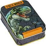 cartas de tiranosaurios Rex para jugar