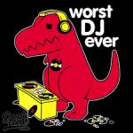 memes dinosaurio rex