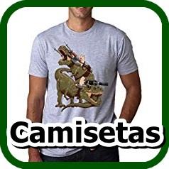 camiseta para vestir feroz como el tiranosaurio fotos y dibujos en ellas