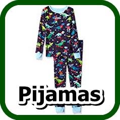 pijama para dormir de dinosaurio t-rex y estar por casa