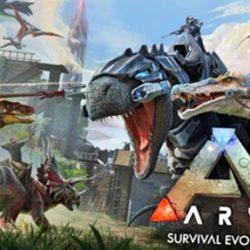 Ark Survival Evolved, Donde comprar y descargar 🥇