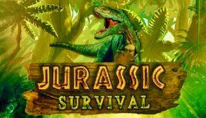 mini juego jurassic survival mod