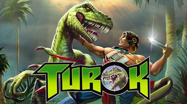 turok dinosaur hunter remastered