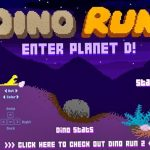 dino run dx game gratis