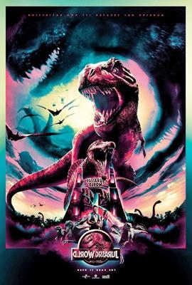 dibujo colorido dinosaurio