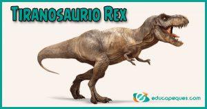 dibujo dinosaurio realista